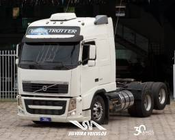 Volvo FH 440 - Ano: 2010 - 6 x 2