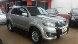 Toyota Hilux SW4, 4x4, 2014