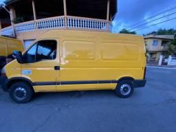 Renault master furgão 2012 zerada $49.990,00