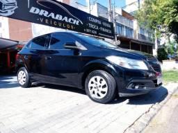 Chevrolet onix 1.0 2014 completo