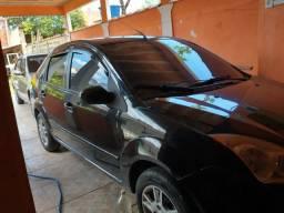 Fiesta Sedan 08/08 16.000
