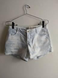 Short Zara 36/38