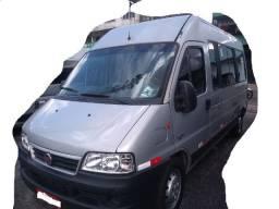 Castanhal Van ducato Minibus 20152016 top de linha r$77 mil Reais