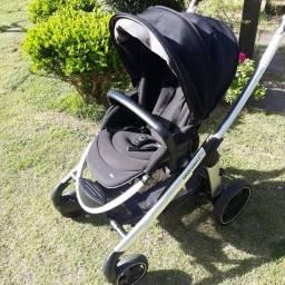 Carrinho de bebê Elea e bebê conforto bébé confort