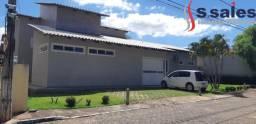 Alto Padrão! Conheça o Guará Park - Casa em Excelente Localização! 03 Suítes- Brasília DF