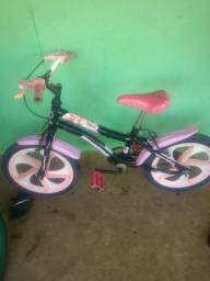 Bicicleta para menino de 5 anos do aro 16