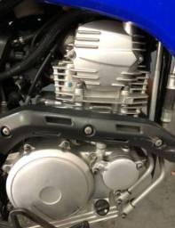 Yamaha 250 nova ano 2019