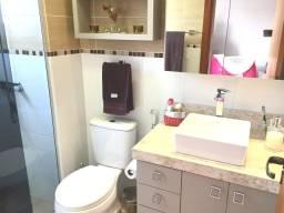 Apartamento mobiliado 3 quartos com Suíte, Rio branco, São Leopoldo