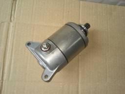 Motor de partida 150 titan original mitzuba