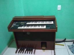 Orgão musical