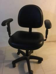 Cadeira para escritório Melanninos
