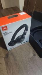 Fone de ouvido Bluetooth JBL E45BT