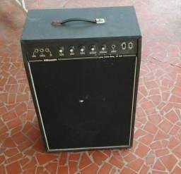 Caixa amplificador Mikassin