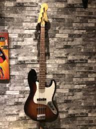 Fender Jazz Bass Mexico 2018