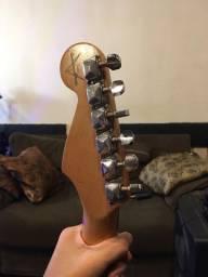 Guitarra Fender Luthier