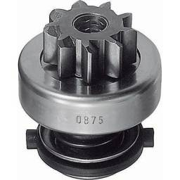 Bendix partida do motor de arranque ducato iveco daily 35.10 land rover