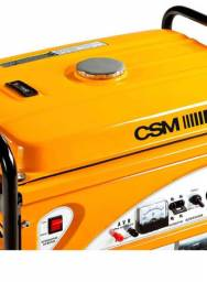 Gerador de energia a gasolina CSM