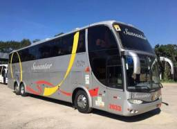 Ônibus marcopolo paradiso 1550