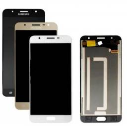 Display Tela LCD Touch J7 Prime com Garantia
