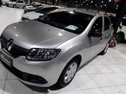 (G)Renault Logan 1.0 16v authentic 2016