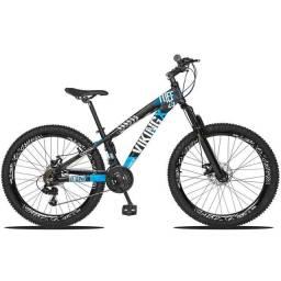 Bike freeride vikingx