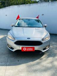 Focus Fastback Se Aut. 2.0 / 2019 - Completo