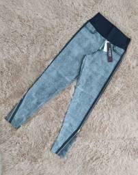 Legg Jeans original Romance