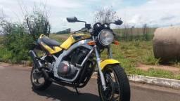 Suzuki Gs 500-E