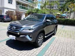 Toyota Hilux SW4 SRX 2017 Diesel 4x4 Auto