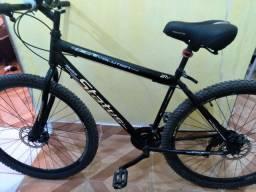 Bike big evolution aro 29