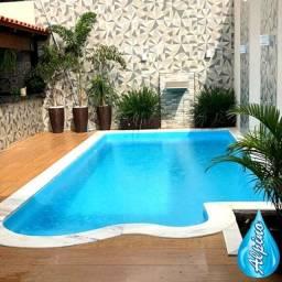 LS-Piscinas Alpino -Promoção de piscinas em fibra direto da fabrica