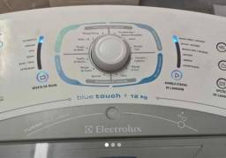 Maquina Eletrolux 12 kgs