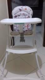 Cadeira de alimentação (Burigotto Bon Appetit xl)