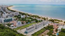 Cabo Branco - Na Beira Mar - Aptos de 38 e de 45 Metros - Entrega em Junho de 2022