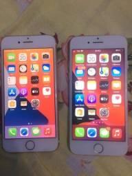 Título do anúncio: Iphone 7 32 gb 900 reais sem detalhe