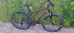 Título do anúncio: Bicicleta Firts aro 29 shimano tourney Entrega por toda região