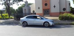 Título do anúncio: Honda Civic LXL flex 2011 (automático) completo