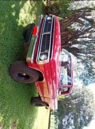 Ford F1000 1983 mwm 229 turbo diesel