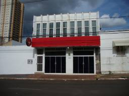 Título do anúncio: Salão comercial na rua Bahia, entre Euclides da Cunha e Piratininga