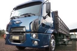 Título do anúncio: Ford cargo 2428 ano 2011 ( Com divida )