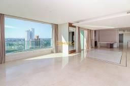 Título do anúncio: The Paramount Club Residence Cobertura duplex semi-mobiliada à venda, 4 suítes- Mossunguê,