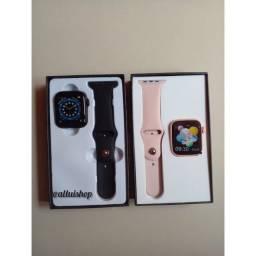 Título do anúncio: Relógio inteligente smartwach X7
