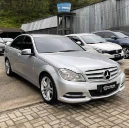 Título do anúncio: Mercedes-Benz C-180 - 2012