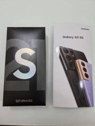 Smartphone Galaxy S21 ultra 256 Gb