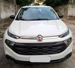Fiat Toro Freedom 2018 - super nova