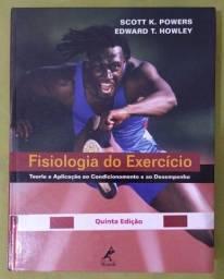 Fisiologia do Exercício de Powers