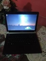 Notebook Qbex Core i3