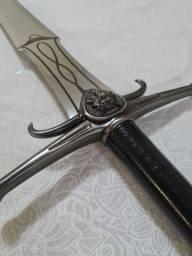 Título do anúncio: Espada The Witcher - Seriado Geralt Of Rivia Caçador De Bruxa