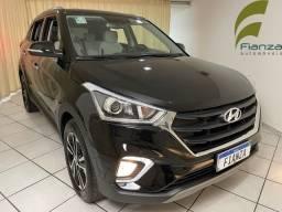 Hyundai Creta Prestige 2.0 AT 2021