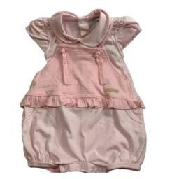 Lote de Roupinhas de Bebê paga 650 Leva 1000 Fechamento de loja